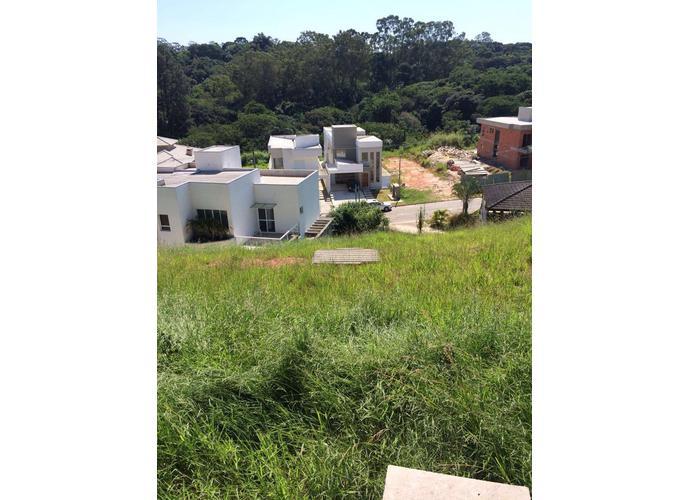 Terreno em Granja Viana/SP de 360m² a venda por R$ 235.000,00
