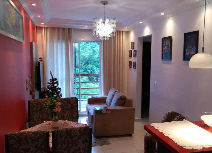 Apartamento em Granja Viana/SP de 47m² 2 quartos a venda por R$ 250.000,00