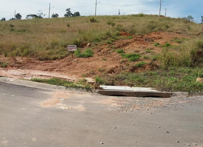 Terreno em Reserva Santa Paula/SP de 463m² a venda por R$ 250.000,00