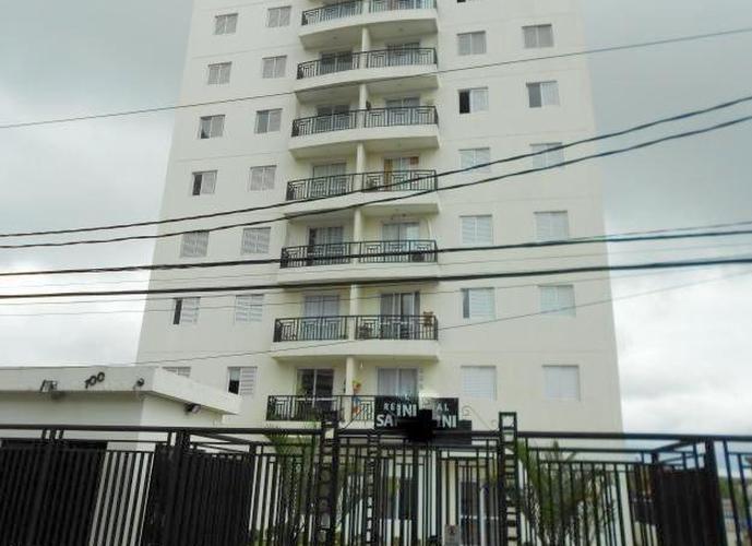Apartamento em Butantã/SP de 58m² 2 quartos a venda por R$ 330.000,00