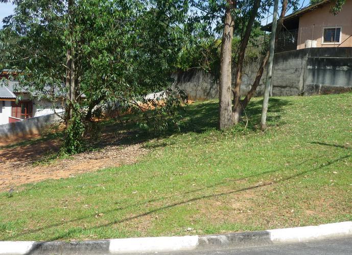 Terreno em Granja Viana/SP de 762m² a venda por R$ 350.000,00