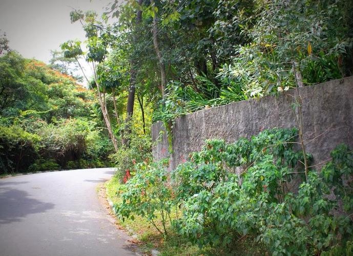 Terreno em Granja Viana/SP de 2755m² a venda por R$ 380.000,00
