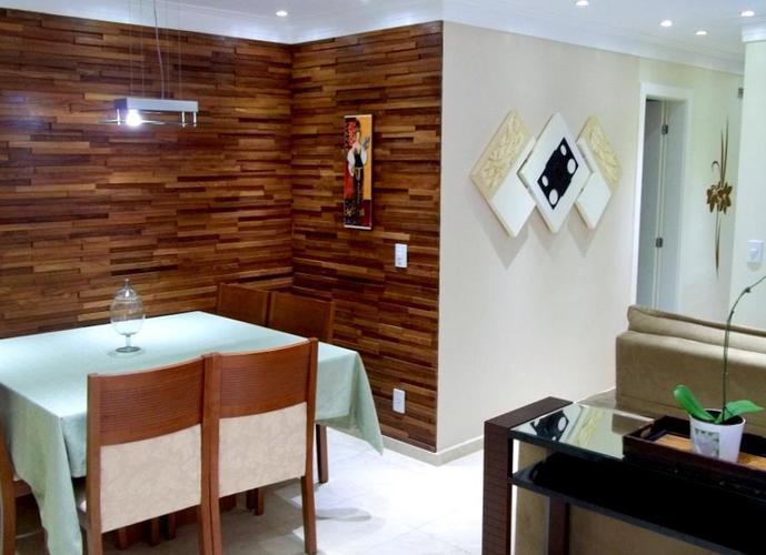 Apartamento em Butantã/SP de 95m² 3 quartos a venda por R$ 485.200,00