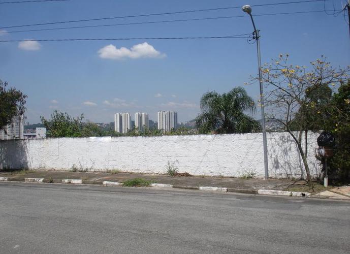 Terreno em Parque Dos Príncipes/SP de 578m² a venda por R$ 550.000,00