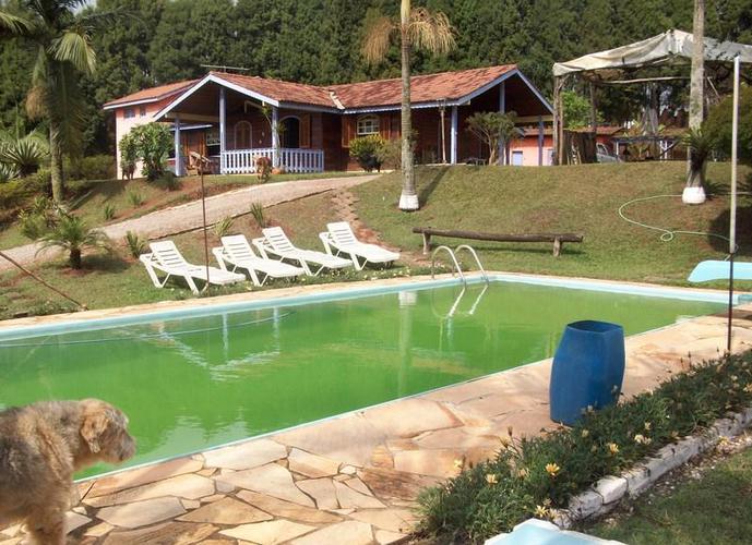 Chácara em Chácara Recanto Verde/SP de 200m² 4 quartos a venda por R$ 615.900,00