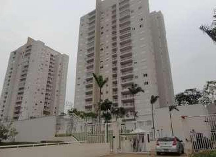 Apartamento em Condomínio Parque Dos Pássaros/SP de 82m² 2 quartos a venda por R$ 650.000,00