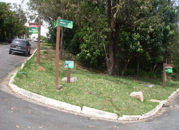 Terreno em Granja Viana/SP de 1993m² a venda por R$ 650.000,00