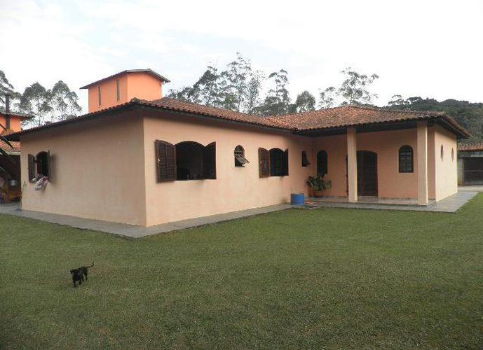 Chácara em Jardim Santa Paula/SP de 330m² 4 quartos a venda por R$ 800.000,00
