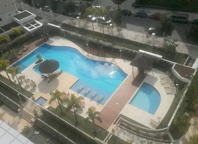 Apartamento em Vila São Francisco/SP de 87m² 3 quartos a venda por R$ 1.070.000,00