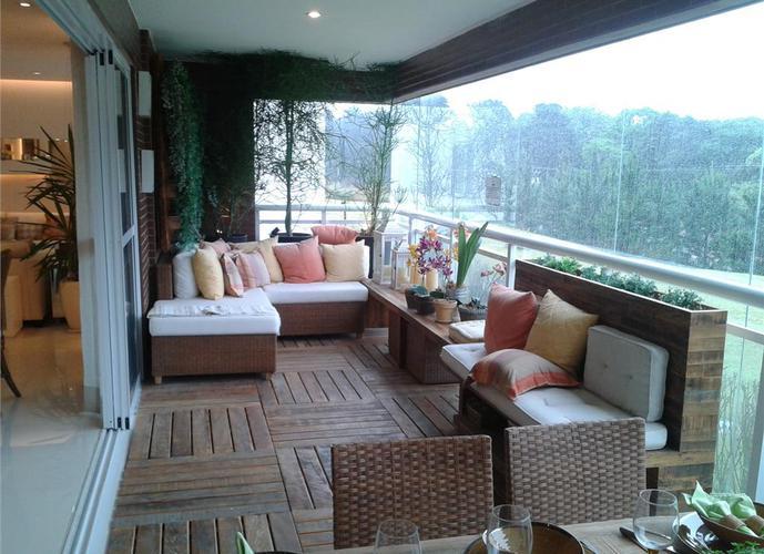 Apartamento em Umuarama/SP de 194m² 4 quartos a venda por R$ 1.500.000,00