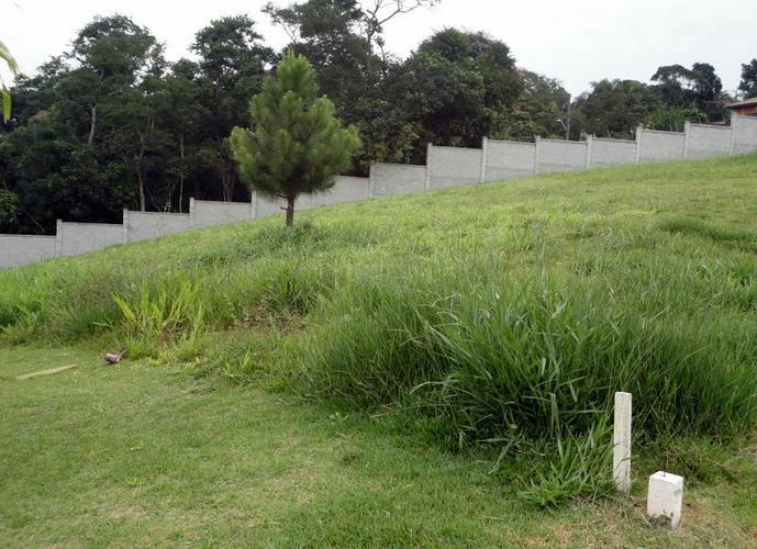 Terreno em Granja Viana/SP de 1353m² a venda por R$ 1.500.000,00