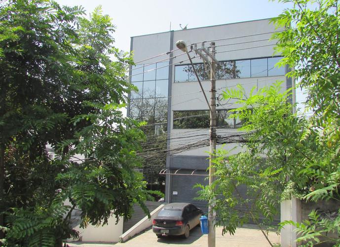 Predio em Granja Viana/SP de 700m² a venda por R$ 3.500.000,00