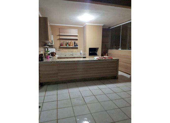 Apartamento em Butantã/SP de 195m² 4 quartos a venda por R$ 890.000,00