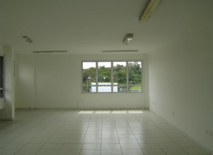 Sala em Granja Viana/SP de 95m² para locação R$ 2.400,00/mes