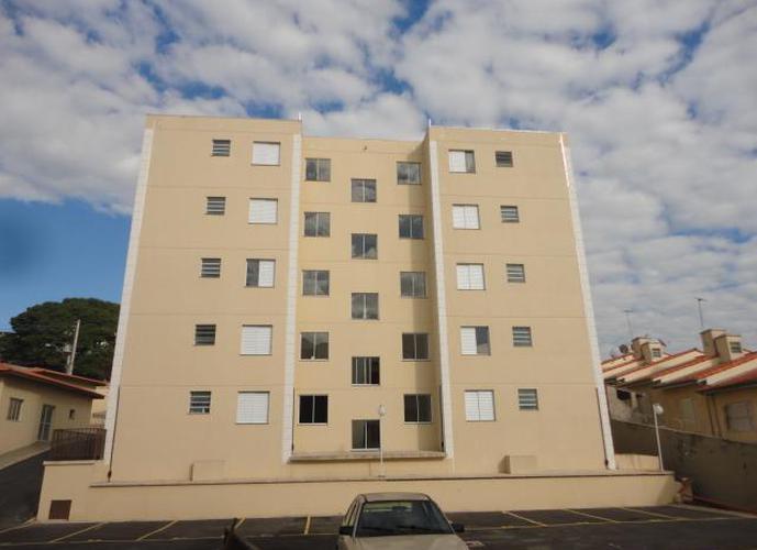 Apartamento em Centro (Cotia)/SP de 50m² 2 quartos para locação R$ 1.100,00/mes