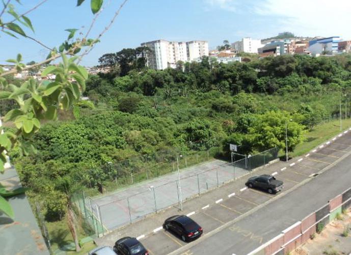 Apartamento em Outeiro De Passárgada/SP de 57m² 2 quartos a venda por R$ 166.000,00