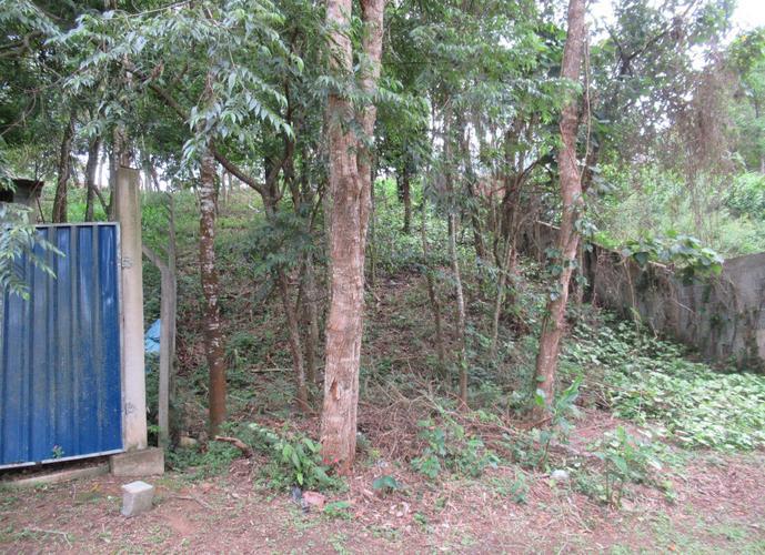 Terreno em Granja Viana/SP de 1004m² a venda por R$ 180.000,00