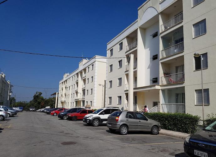 Apartamento em Costa Verde/SP de 65m² 3 quartos a venda por R$ 189.000,00