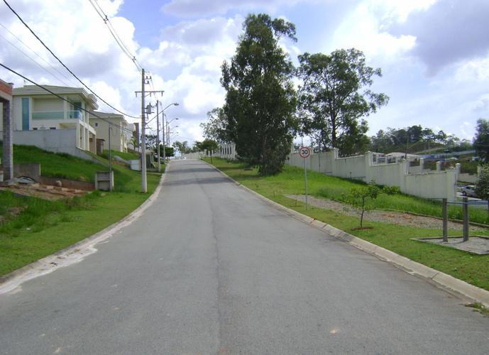 Terreno em Granja Viana/SP de 560m² a venda por R$ 265.000,00