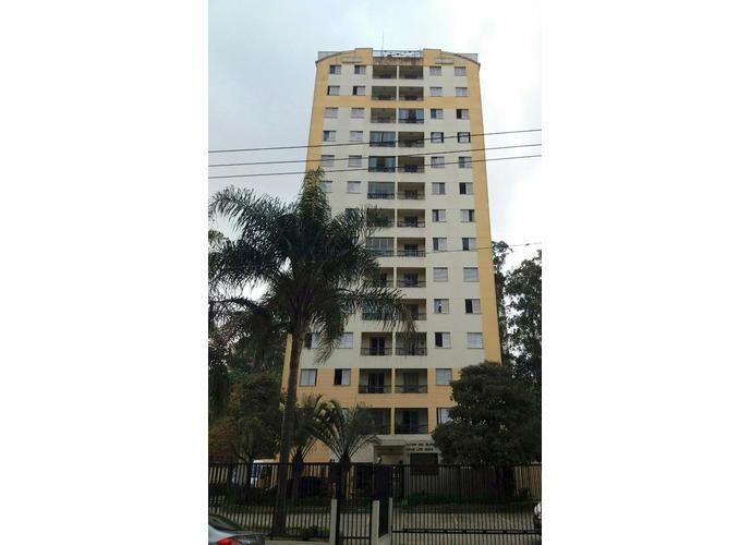 Apartamento em Butantã/SP de 52m² 3 quartos a venda por R$ 285.000,00