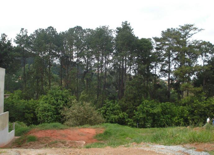 Terreno em Granja Viana/SP de 560m² a venda por R$ 300.000,00