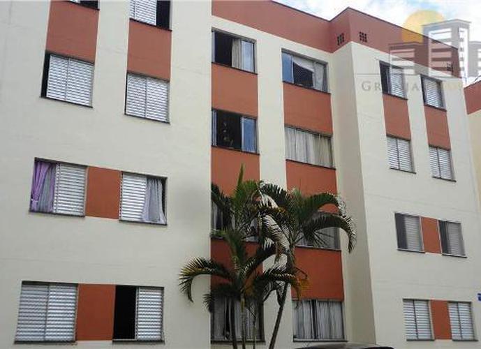 Apartamento em Ilha Do Sol/SP de 67m² 3 quartos a venda por R$ 330.000,00