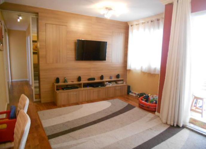 Apartamento em Vitallis Eco Club/SP de 95m² 3 quartos a venda por R$ 620.000,00