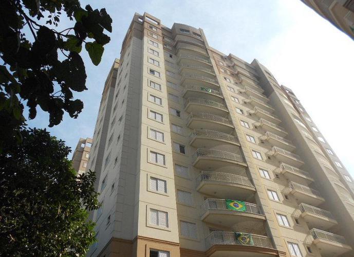 Apartamento em Raposo Tavares/SP de 190m² 4 quartos a venda por R$ 1.390.000,00