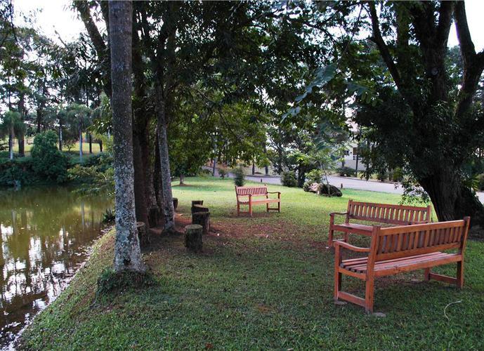 Terreno em Granja Viana/SP de 2244m² a venda por R$ 1.500.000,00