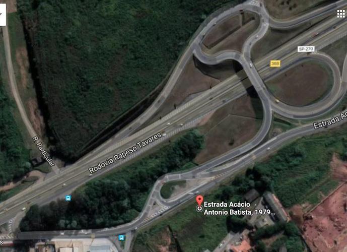 Terreno em Centro (Cotia)/SP de 2181m² a venda por R$ 2.500.000,00