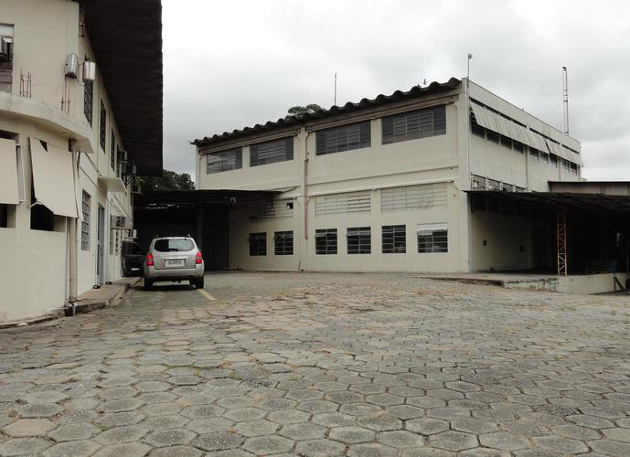 Galpão em Jardim Guerreiro/SP de 10140m² a venda por R$ 14.000.000,00