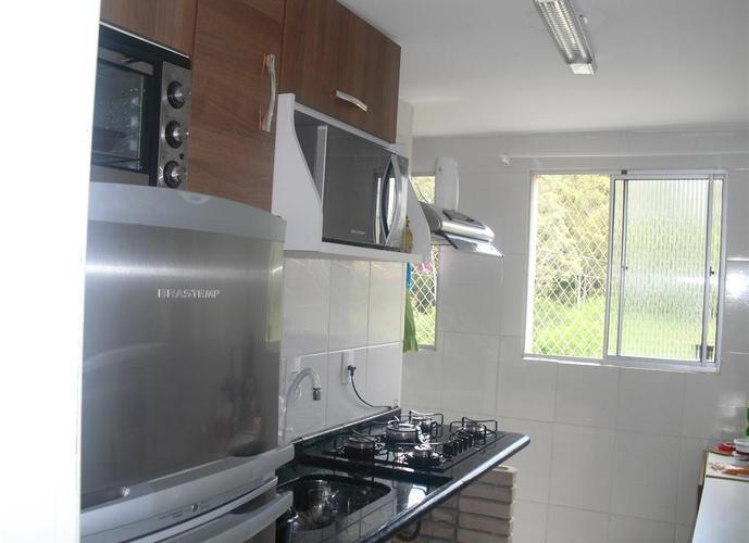 Apartamento em Granja Viana/SP de 51m² 2 quartos a venda por R$ 195.000,00