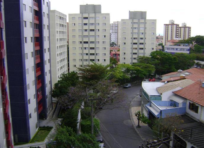 Apartamento em Jardim Ester/SP de 59m² 2 quartos a venda por R$ 330.000,00