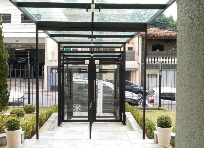 Apartamento em Jabaquara/SP de 72m² 3 quartos a venda por R$ 400.000,00