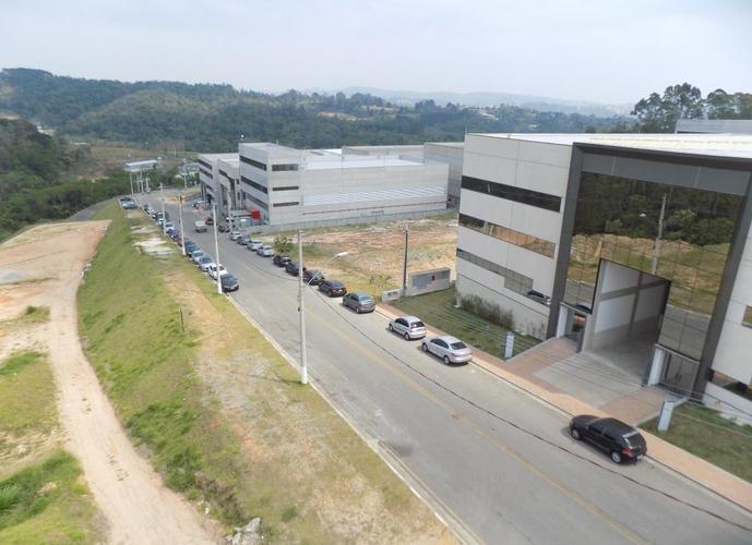 Área em Parque Industrial San José – Reserva/SP de 1715m² a venda por R$ 1.115.289,50