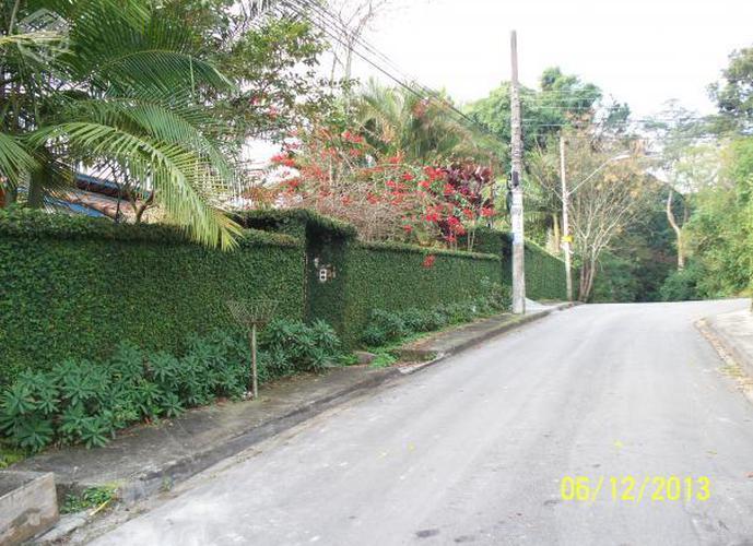 Terreno em Granja Viana/SP de 4050m² a venda por R$ 1.850.000,00