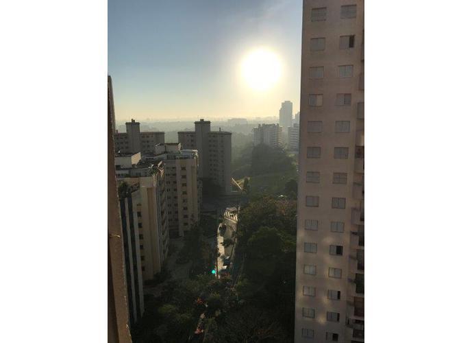 Apartamento em Morumbi/SP de 72m² 3 quartos a venda por R$ 330.000,00