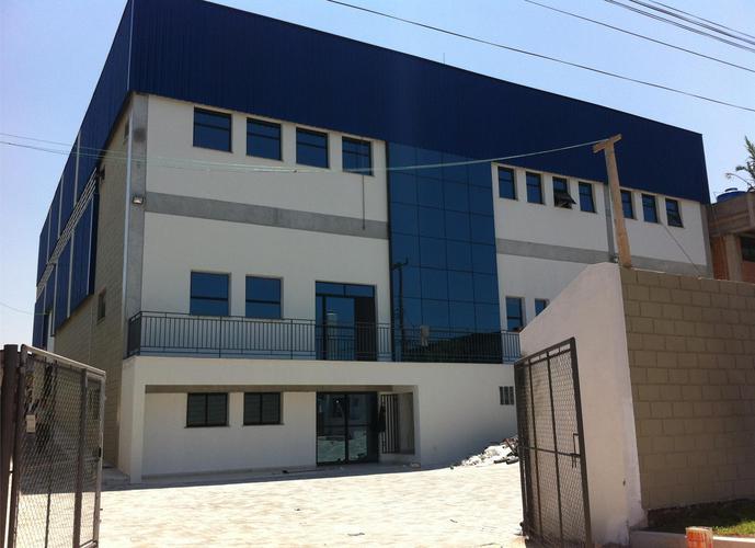 Galpão em Jardim Margarida/SP de 1050m² para locação R$ 21.500,00/mes