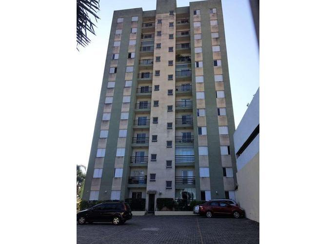 Apartamento em Granja Viana/SP de 49m² 2 quartos a venda por R$ 200.000,00