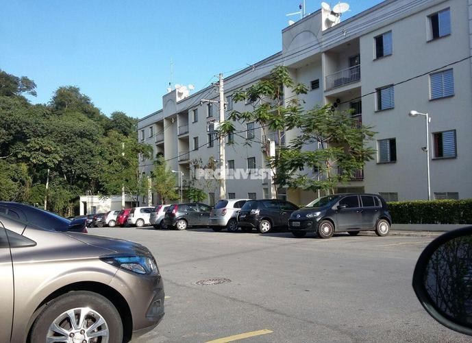 Apartamento em Costa Verde/SP de 65m² 3 quartos a venda por R$ 220.000,00