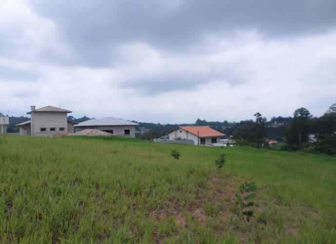 Terreno em Granja Viana/SP de 557m² a venda por R$ 340.000,00