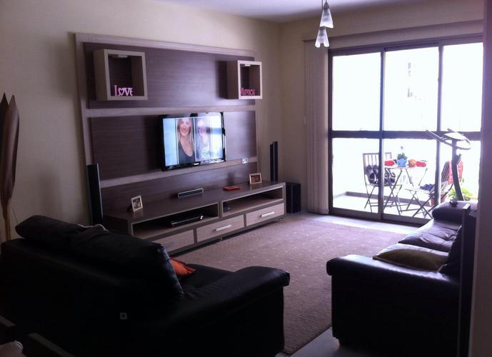 Apartamento em Chácara Agrindus/SP de 117m² 3 quartos a venda por R$ 540.000,00