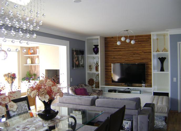 Apartamento em Collina Parque Dos Príncipes/SP de 122m² 2 quartos a venda por R$ 830.000,00