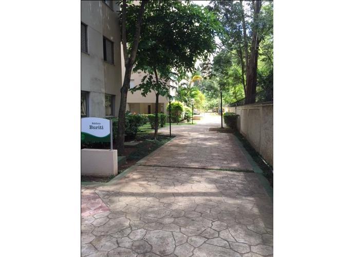 Apartamento em Jardim Boa Vista (Zona Oeste)/SP de 55m² 3 quartos a venda por R$ 230.000,00