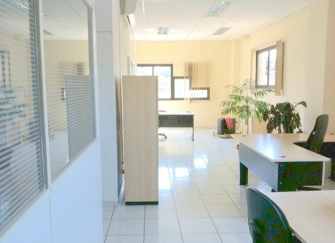 Sala em Parque São George/SP de 80m² para locação R$ 2.300,00/mes