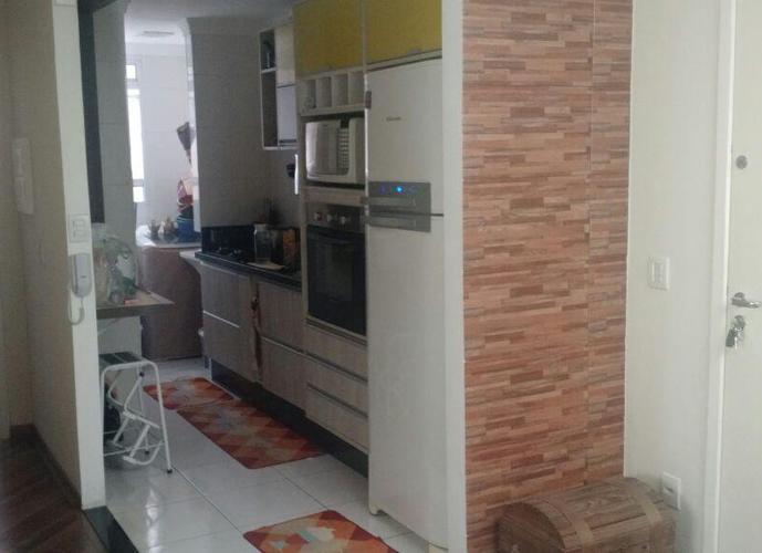 Cobertura em Residencial Jardim Europa/SP de 110m² 3 quartos a venda por R$ 350.000,00 ou para locação R$ 1.800,00/mes