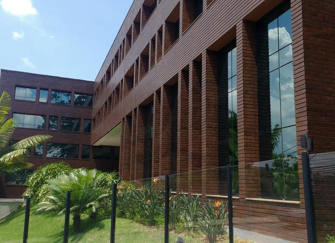 Sala em Granja Viana/SP de 41m² a venda por R$ 298.000,00 ou para locação R$ 1.469,00/mes
