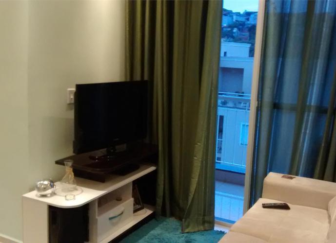Apartamento em Resort Da Granja/SP de 53m² 2 quartos a venda por R$ 250.000,00 ou para locação R$ 1.020,00/mes