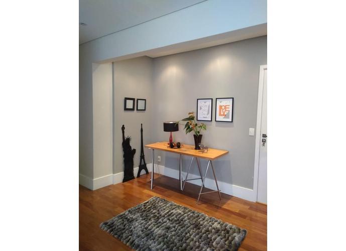 Apartamento em Mairarê Reserva Raposo/SP de 106m² 2 quartos a venda por R$ 580.000,00