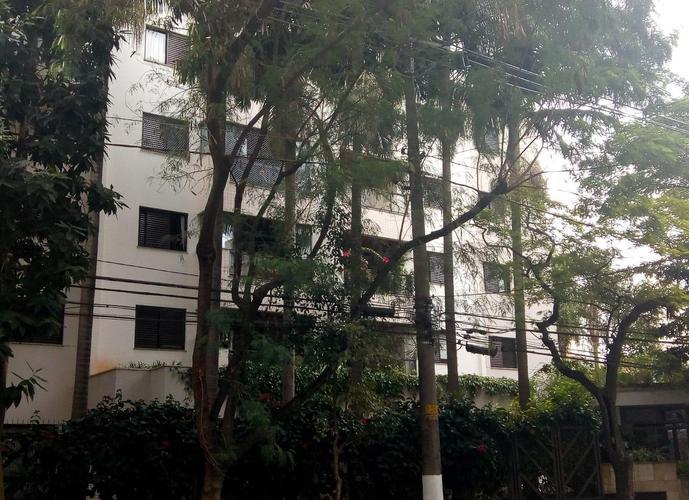 Apartamento em Vila Nova Conceição/SP de 106m² 3 quartos a venda por R$ 1.550.000,00